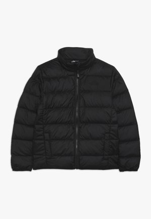 ANDES JACKET   - Doudoune - black