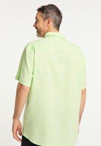 Pioneer Authentic Jeans - Overhemd - pistachio - 2