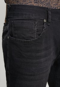Cars Jeans - SHIELD - Slim fit -farkut - black - 3