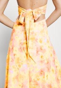 Fashion Union - SAUNTER DRESS - Robe d'été - watercolour - 6