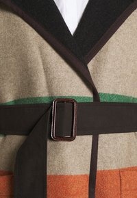 WEEKEND MaxMara - LINZ - Classic coat - green - 9