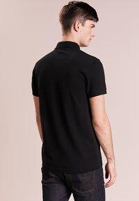 BOSS - PASSENGER  - Polo shirt - black - 2
