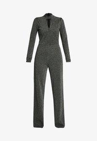 Fashion Union Petite - LURA - Jumpsuit - silvery - 4