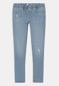 GAP - GIRL BASIC - Jeans Skinny Fit - light wash - 0
