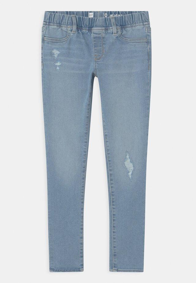 GIRL BASIC - Jeans Skinny Fit - light wash