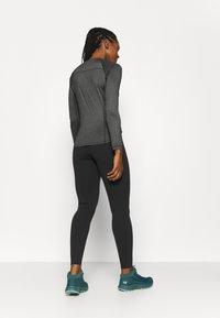 Arc'teryx - DELANEY WOMEN'S - Leggings - black - 2
