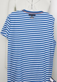 Tommy Hilfiger - T-shirt basic - blue