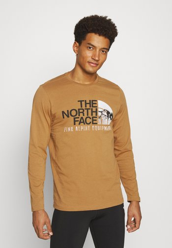 IMAGE IDEALS TEE UTILITY BROW