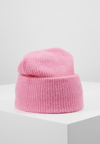 Samsøe Samsøe - NOR HAT - Beanie - bubble gum pink - 0