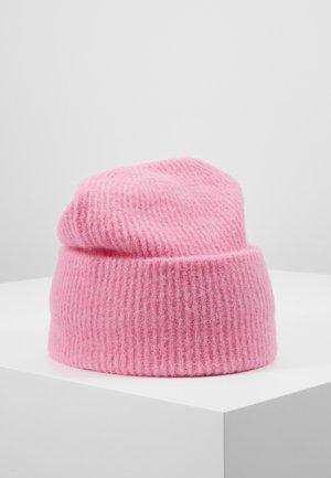 NOR HAT - Mütze - bubble gum pink