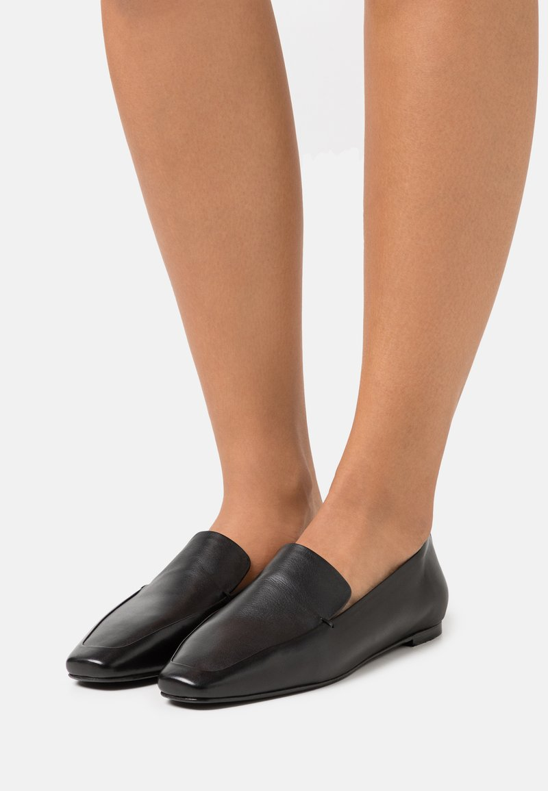 Zign - Nazouvací boty - black
