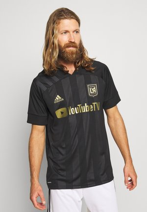 LAFC H - Club wear - black