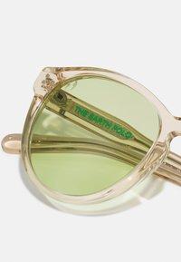 Polo Ralph Lauren - UNISEX - Solbriller - shiny transparent light brown - 4