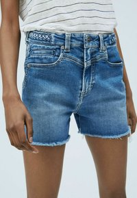 Pepe Jeans - Shorts - blue - 3