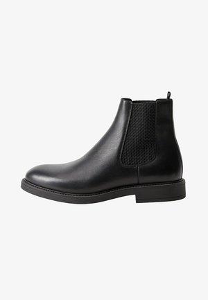 CHELBEE - Classic ankle boots - černá