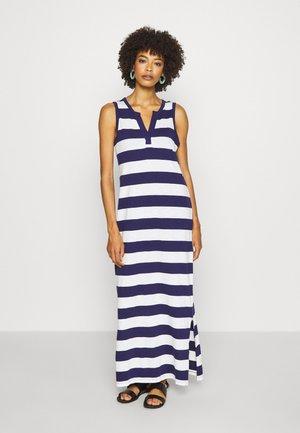 ZEN - Maxi šaty - blue