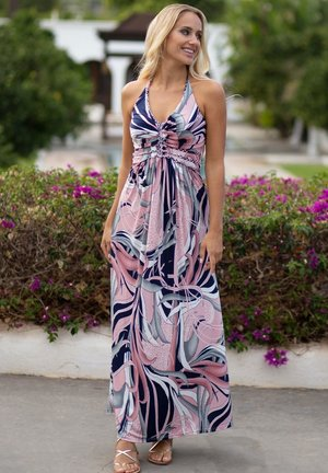 Maxi dress - nightblue
