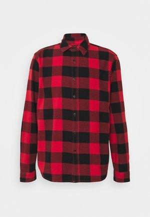 MONO - Shirt - red