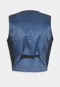 Jack & Jones PREMIUM - JPRRAY WAISTCOAT - Suit waistcoat - navy blazer - 1