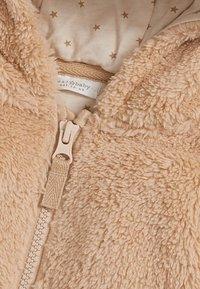 Next - Fleece jacket - beige - 2