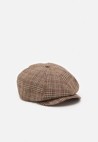 Brixton - BROOD SNAP CAP UNISEX - Hat - khaki - 0