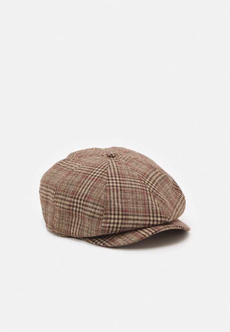 Brixton - BROOD SNAP CAP UNISEX - Hat - khaki