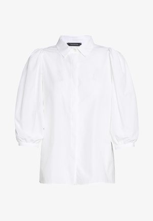 Skjorte - ecru