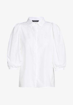 Skjortebluser - ecru