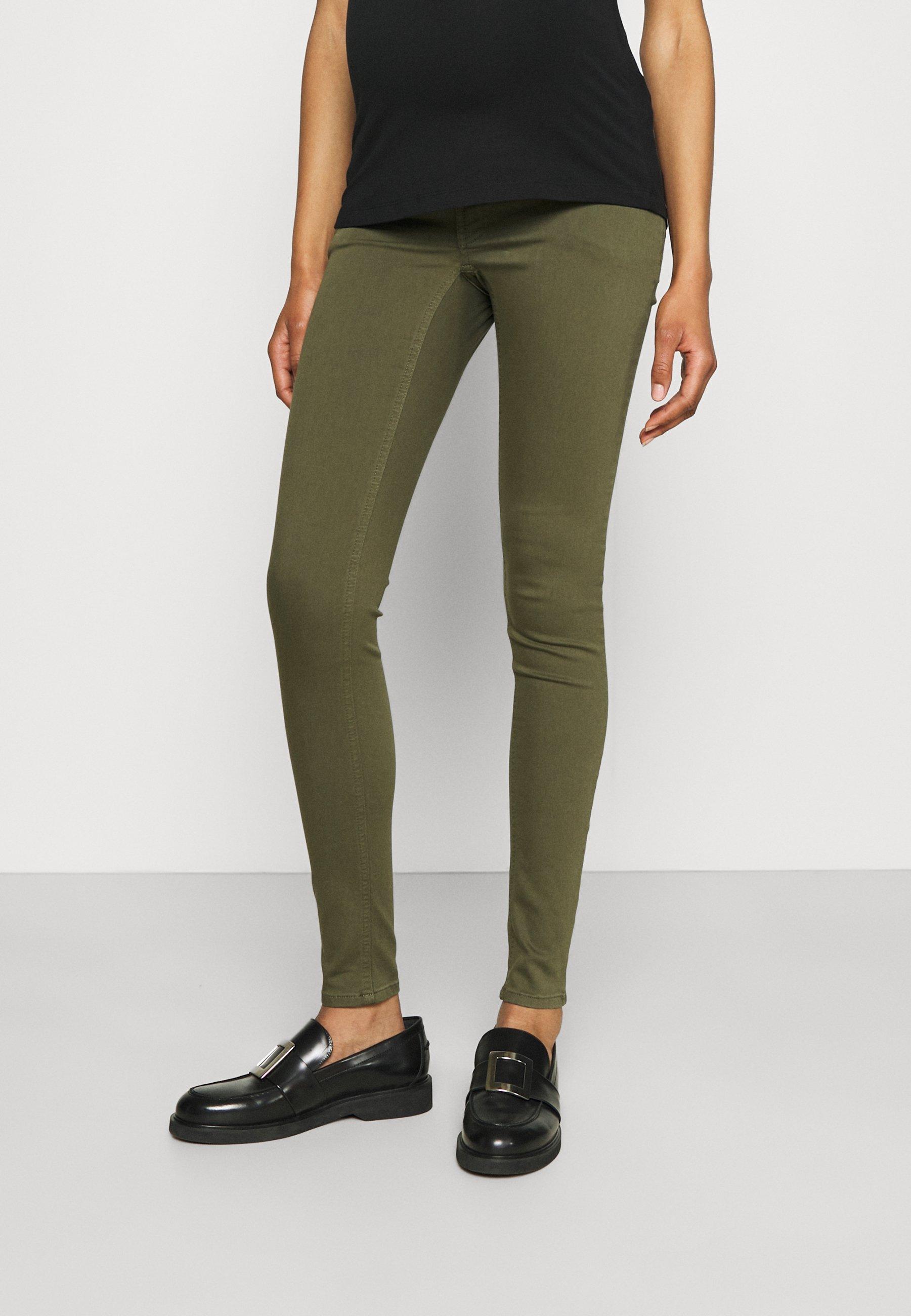 Damen PANTS NORAH - Jeans Skinny Fit