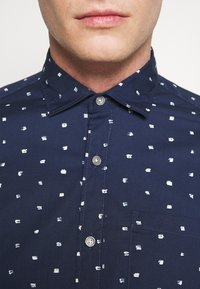 s.Oliver - KURZARM - Shirt - blue - 5