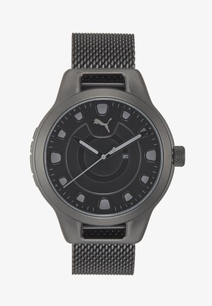 RESET - Montre - black