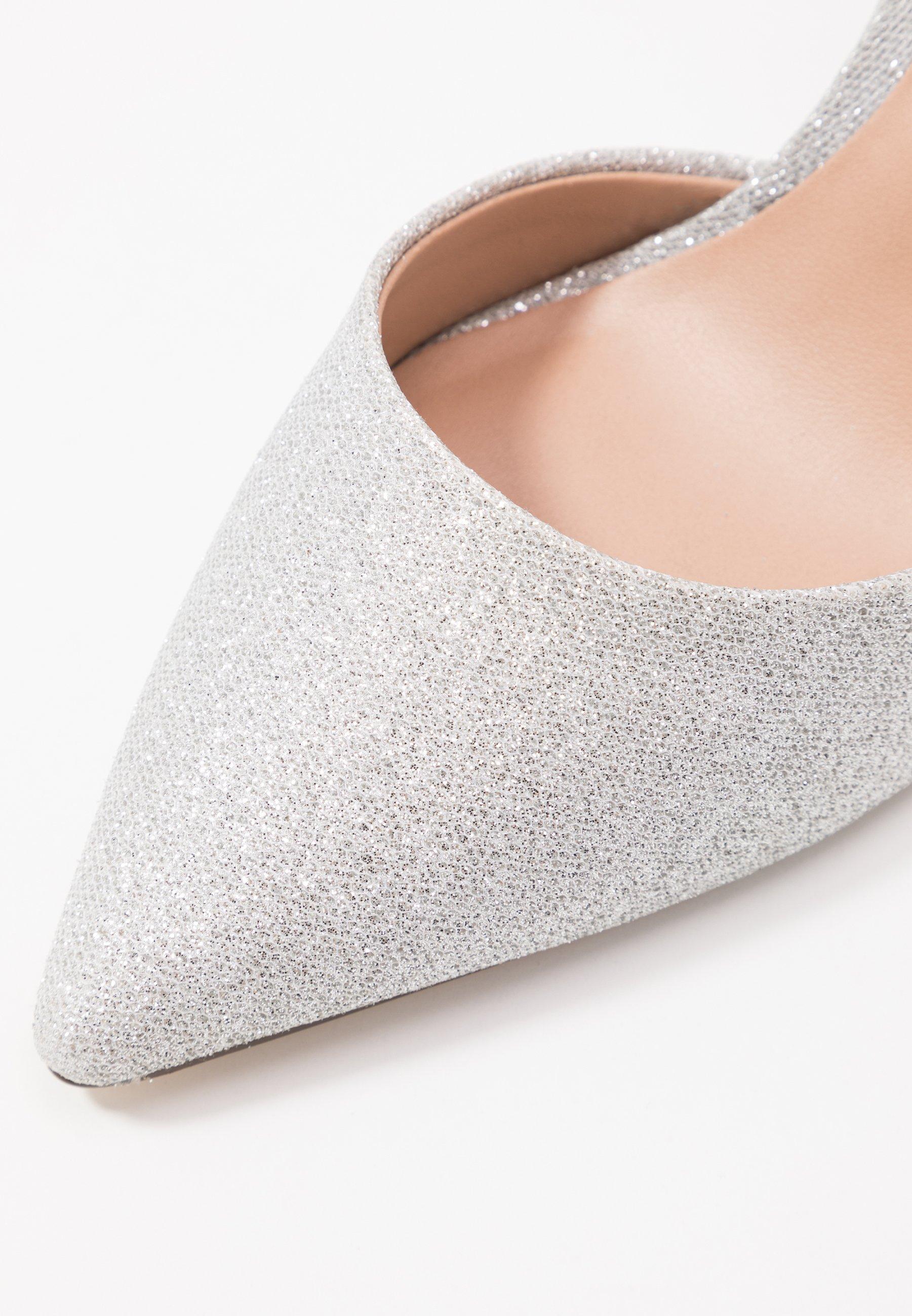 Call it Spring TELANA - High Heel Pumps - silver  Pumps für Damen SfGDE