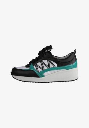 NELE - Sneakers laag - blau