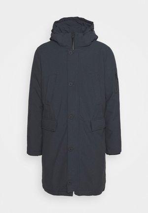 GROENLAND COAT MAN - Winter coat - deep navy