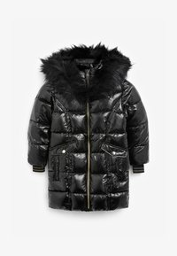 Next - HIGH SHINE  - Winter jacket - black - 0