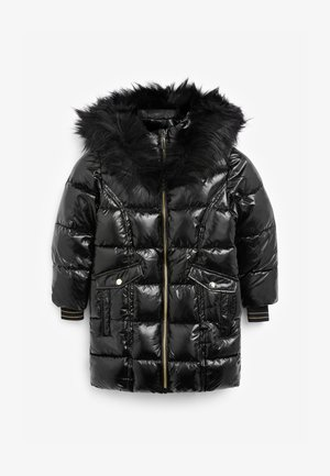 HIGH SHINE  - Winter jacket - black
