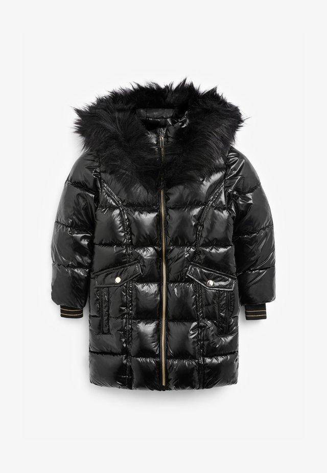 HIGH SHINE  - Winterjacke - black