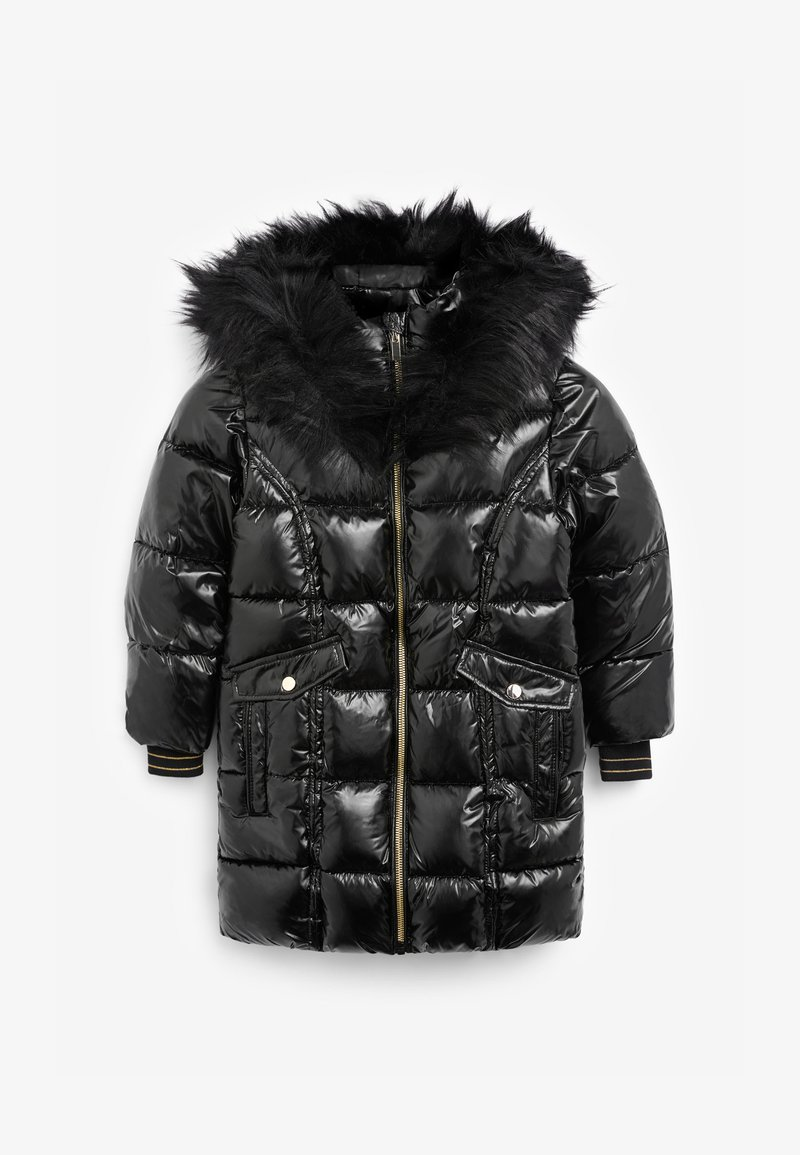 Next - HIGH SHINE  - Winter jacket - black