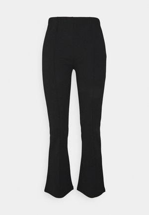 PCGWUNDA KICK PANT - Leggings - Trousers - black