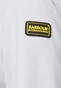 Barbour International - EVERLY - Lehká bunda - ice white - 4