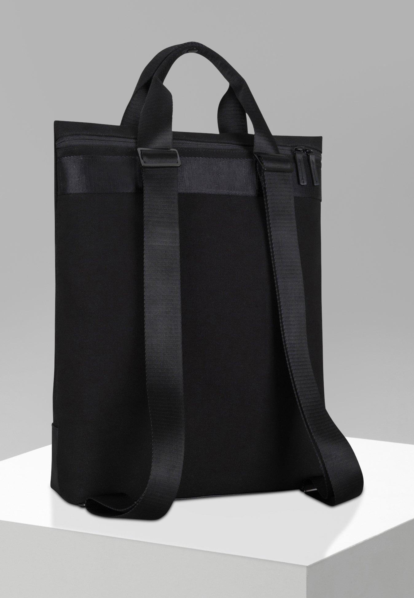 Johnny Urban Tagesrucksack - black/schwarz - Herrentaschen 4NgQC