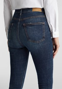 edc by Esprit - Jeans Skinny Fit - blue dark washed - 2