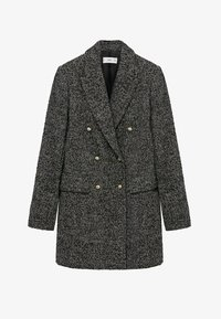 Mango - PARIS - Klassisk frakke - gris - 6