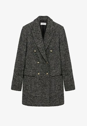 PARIS - Mantel - gris