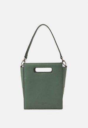 OLTOTES OLIVIA - Handbag - minty