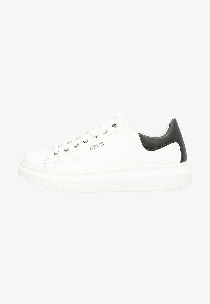 Guess - SALERNO - Sneakers basse - white
