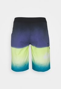 Quiksilver - SURFSILK SLAB  - Swimming shorts - nautical blue - 1