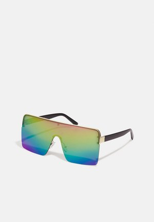 Sunglasses - multi-coloured