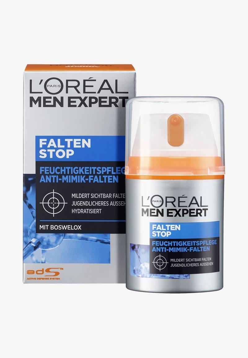 L'Oréal Men Expert - STOP WRINKLES 50ML - Anti-Aging - -