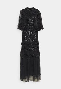 Needle & Thread - MELODY SEQUIN GOWN - Occasion wear - graphite/black - 0